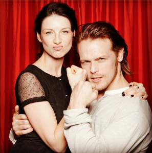 caitriona-balfe-and-sam-heughan